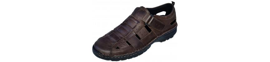 Zapatos y sandalias hombre