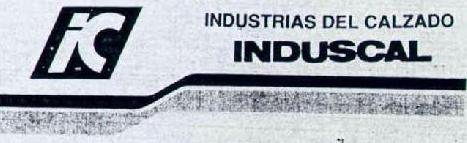 Induscal